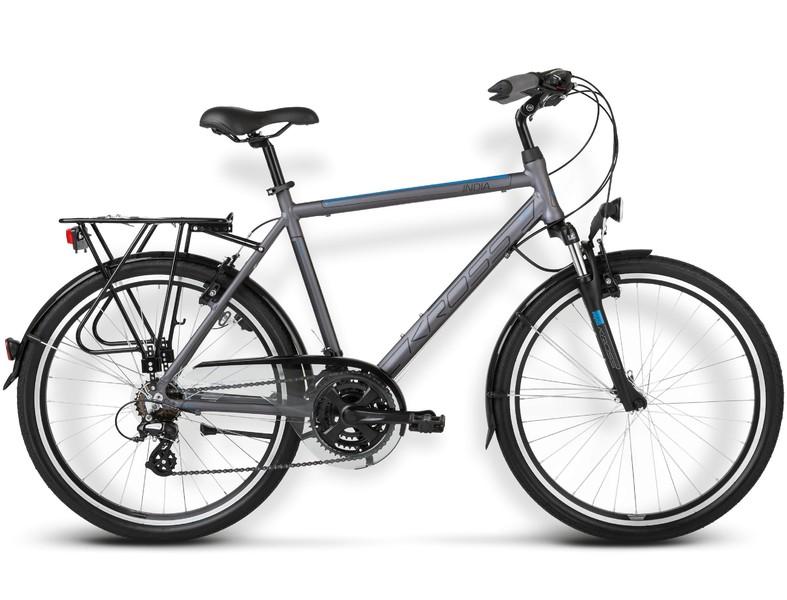 Велосипед туристический Kross Trans India