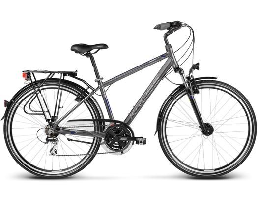 Велосипед туристический Kross Trans Siberian