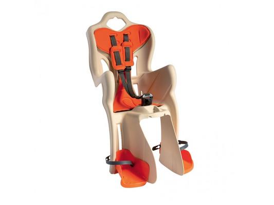 Велокресло детское Bellelli B-ONE 01B1M00025