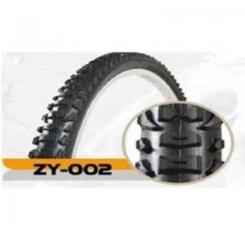 Покрышка велосипедная Zheng Yuan 24*2.10 ZY-002