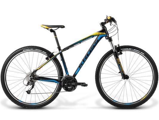 Велосипед горный Kross Level B2