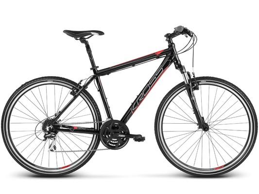 Велосипед городской Kross Evado 3.0