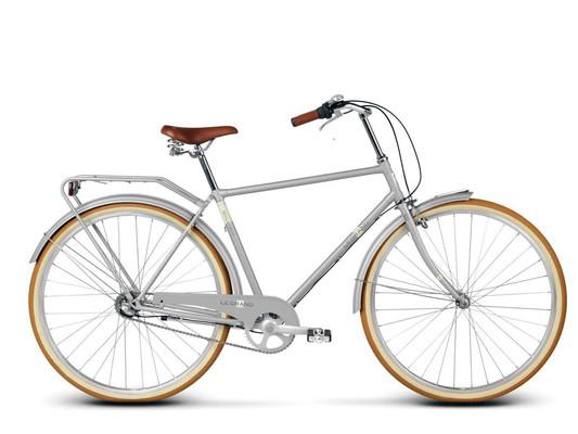 Велосипед городской Le Grand William 2