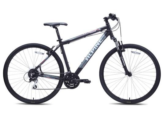 Велосипед городской Alpine Bike 7000S