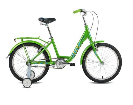 Велосипед подростковый Forward Grace 20