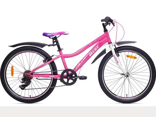 Велосипед подростковый Aist Rosy Junior 1.0