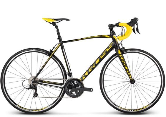 Велосипед шоссейный Kross Vento 3.0